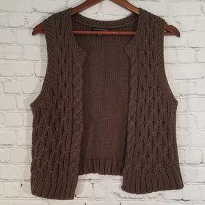 Banana Republic☆Knit Sweater Vest